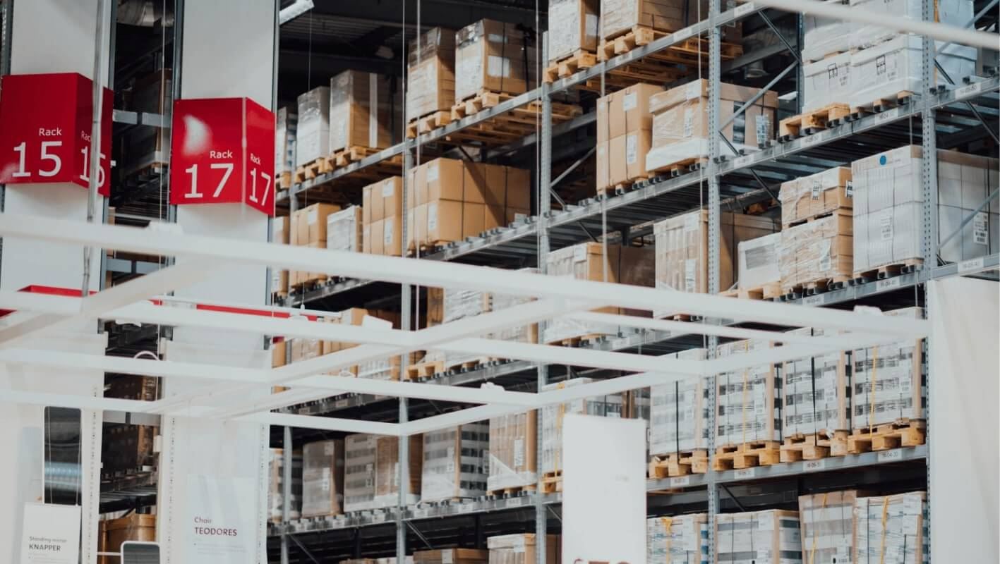 5xRuby developed a tracking system for Taiwan top Logistics brand to improve the efficiency of service