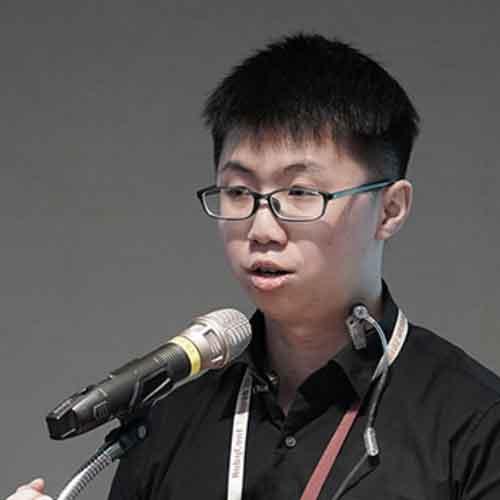 5xRuby Technolgy Director QiuZhengXian